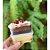 Pote Lacre Retangular RmbPack 250ml 20un - Rizzo Confeitaria - Imagem 1