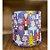 Tira Decorativa Natal Quebra Nozes - Tam M - 5 unidades - Rizzo Confeitaria - Imagem 1