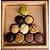 Caixa Brigadeiro Natal Kraft com 5 un Assk Rizzo Confeitaria - Imagem 2