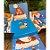 Caixa Cenário Noel Presentes Ref.1944 com 2 unid. - Erika Melkot Rizzo Confeitaria - Imagem 2