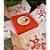Caixa Cenário Decoração de Natal Ref.1943 com 2 unid. - Erika Melkot Rizzo Confeitaria - Imagem 2