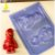 Forma Especial Papai Noel Porto Formas Ref 87 Rizzo Confeitaria - Imagem 1