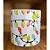 Tira Decorativa Luzinhas de Natal - Tam P - 5 unidades - Rizzo Confeitaria - Imagem 1