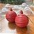 Forma Especial Bolinha de Natal Riscado - Ref. 10051 - BWB - Imagem 1