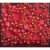 Sprinkles Red 60g - Morello - Rizzo Confeitaria - Imagem 1