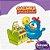Kit 04 Fraldas BabySec GALINHA PINTADINHA Premium -P-80 unids + 01 Copo Brinde - Imagem 8
