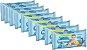Kit 09 Lenço Umedecido GALINHA PINTADINHA - ULTRAFRESH - 828 UNIDS - Imagem 1