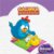 Fralda BabySec GALINHA PINTADINHA Premium - M - 18 unids - Imagem 7