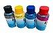 Tinta Sublimática MARAJET TEX TRIGGER (100ml) - Impressoras Epson MicroPiezo - Imagem 1