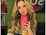 Mini Perfume Colônia Larissa Manoela Selfie - 25 Ml JEQUITI - Imagem 4