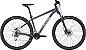 Bicicleta Cannondale Trail 6 29 16V Cinza 2021 - Imagem 1