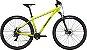 Bicicleta Cannondale Trail 8 29 14v amarela 2021 - Imagem 1