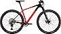 Bicicleta Cannondale F-Si Carbon 3 29 12V vermelho 2021 - Imagem 1