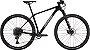 Bicicleta Cannondale F-Si Carbon 4 29 12V preto 2021 - Imagem 1