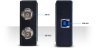 Placa de Captura AJA U-TAP SDI USB 3.0 - Imagem 2