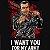 Camiseta I Want You - Masculina - Imagem 1