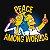 Camiseta Peace Among Worlds - Feminina - Imagem 2