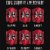 Camiseta Dead Pool Expressions - Imagem 2