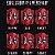 Camiseta Dead Pool Expressions - Masculina - Imagem 1
