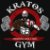 Camiseta Kratos Gym - Masculina - Imagem 1