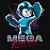 Camiseta Mega Buster - Masculina - Imagem 1