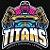 Camiseta Titans Infinity - Masculina - Imagem 1