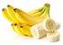Banana leite (kg / aprox. 12 unidades) - Imagem 1