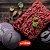 [Carne bovina BOMFRIGO] Patinho moído (1kg)  - Imagem 1