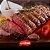 [Carne bovina BOMFRIGO] Coxão mole de sol (1kg)  - Imagem 1
