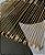 Colar Inicial Prata 925 com Banho de Ouro - Imagem 2