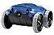 Robô Aspirador de Limpeza Piscina Elétrico Vortex RV 5300 - Imagem 3