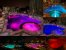 Kit Iluminação Piscina Enertech LED RGB 2x18 Watts - 8 cm - Imagem 3