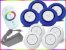 Kit Completo Iluminação Piscina Enertech LED RGB 4x9 Watts - 12 cm - Imagem 4
