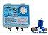 Ionizador de Piscina até 35 Mil Litros - Cobre e Prata 220v - Imagem 1