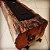 Lareira Ecológica Completa - Dormente 65x25x30 cm - Imagem 2