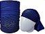 BANDANA TUBULAR MUHU |SOLID COLOR BLUE - Imagem 1