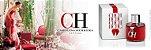 Perfume CH 100ml + Hidratante 100ml Carolina Herrera Eau de Toilette Feminino - Imagem 2