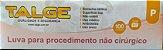 LUVA NITRÍLICA PROCEDIMENTOS NÃO CIRÚRGICOS SEM TALCO - CX C/ 50 PRS - Imagem 4