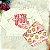 Conjunto bebê Petit Cherie menina blusa  legging ursinho rosa - Imagem 1