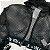 Jaqueta teen bomber de telinha preta tumblr - Imagem 3