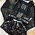 Jaqueta teen bomber de telinha preta tumblr - Imagem 4