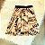 Vestido infantil Petit Cherie casual inverno canelado pretty preto com saia de tule modern - Imagem 4