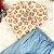 Body bebê menina Petit Cherie manga longa ursinho rosa - Imagem 2