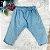 Calça bebê Petit Cherie feminina saruel jeans confort Tam G - Imagem 1