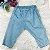 Calça bebê Petit Cherie feminina saruel jeans confort Tam G - Imagem 4