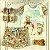 Conjunto infantil Petit Cherie blusa e short-saia ursinho na praia Tam 1 - Imagem 1