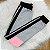 Conjunto de moletom teen tumblr blusa bye e calça moletom cinza - Imagem 5
