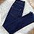 Calça jeans teen feminina skinny cintura alta Vanilla Cream - Imagem 2