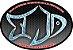 Camarão 9.5cm c/ Jig Head - FJD - Imagem 9