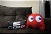 Almofada Ghost Vermelha - Imagem 3